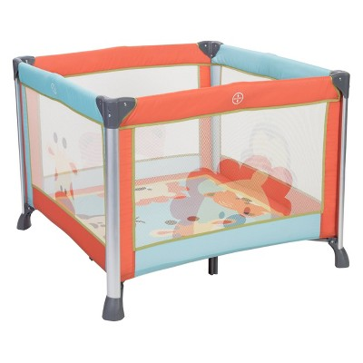 Baby Trend Kid Cube Nursery Center - Peek-A-Boo Pal