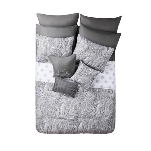 Lila 12pc Comforter Set - VCNY Home - image 1 of 4