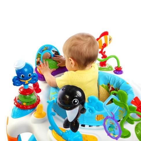 dfb60ce69 Baby Einstein Rhythm Of The Reef Activity Saucer™   Target