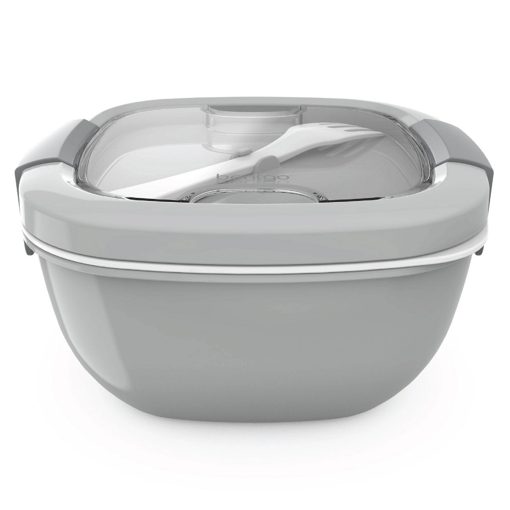 Image of Bentgo Salad Container - Gray