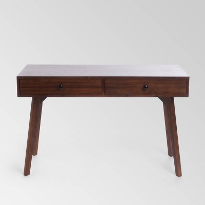 Julio Console Table Walnut - Christopher Knight Home
