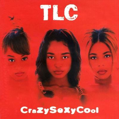 Tlc crazysexycool vinyl lp