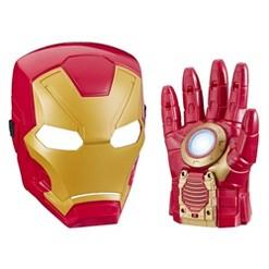 Marvel Avengers Iron Man Arc FX Armor Set
