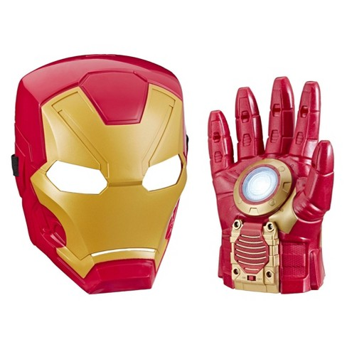 Marvel Avengers Iron Man Arc FX Armor Set - image 1 of 2