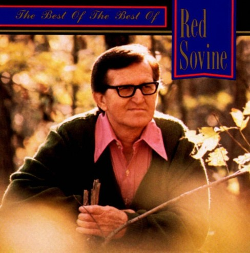 Red sovine - Best of the best (CD) - image 1 of 1