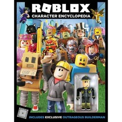 Roblox Ultimate Avatar Sticker Book - (Roblox) By Official