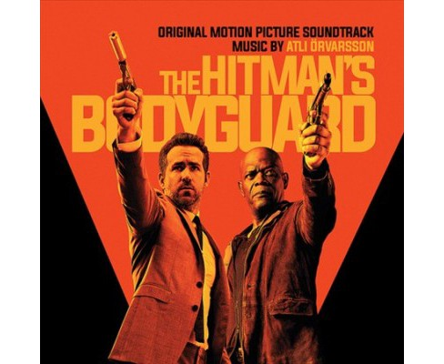 Various - Hitman's Bodyguard (Ost) (Vinyl) - image 1 of 1