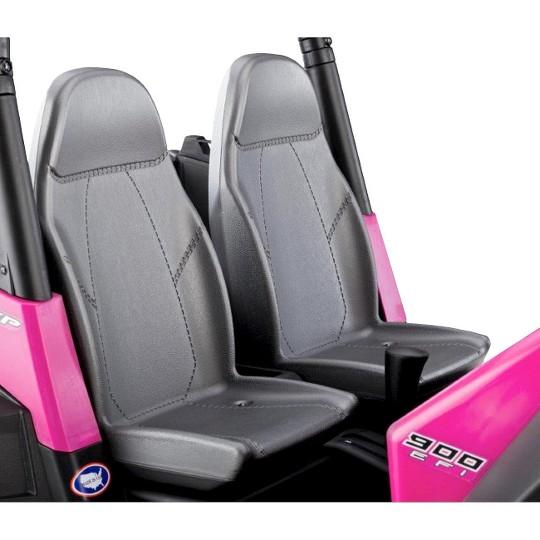 Peg Perego Polaris RZR 900 - Pink image number null