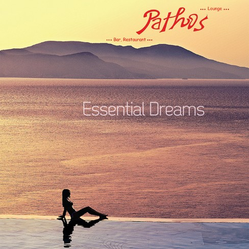Various - Pathos:Essential dreams (Vinyl) - image 1 of 1