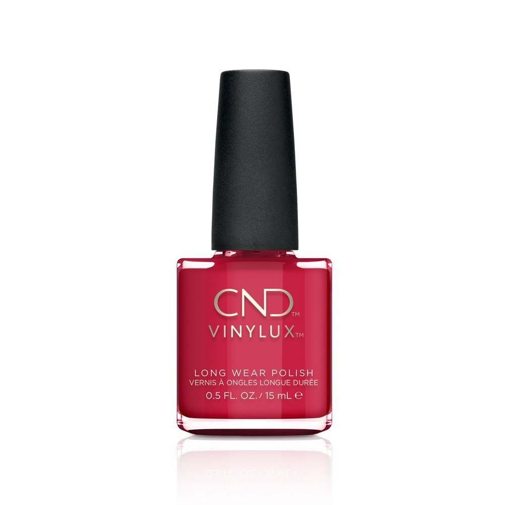 Image of CND Vinylux Weekly Nail Color 158 Wilfire - 0.5 fl oz