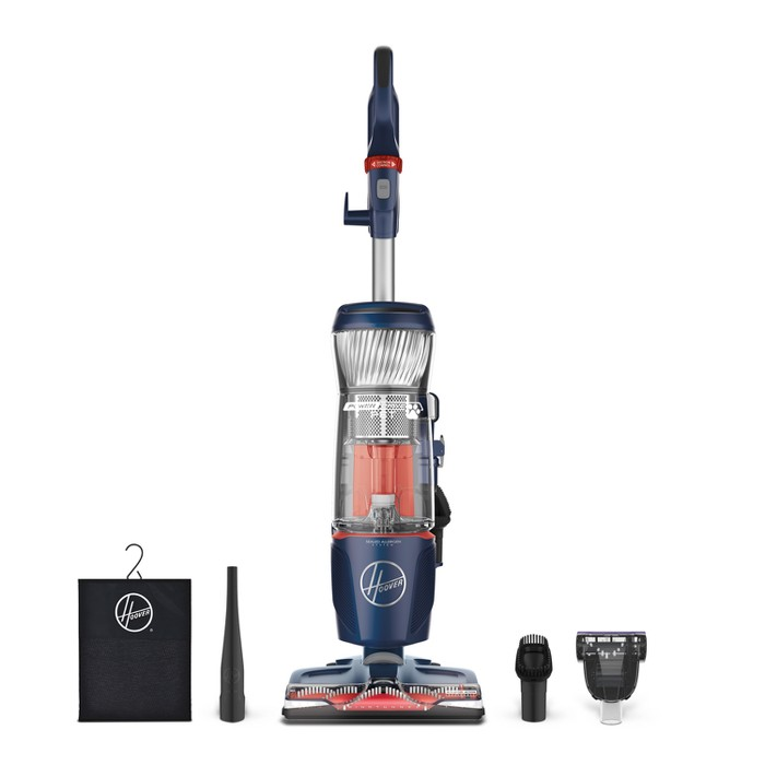 Hoover PowerDrive Pet Upright Vacuum - image 1 of 8
