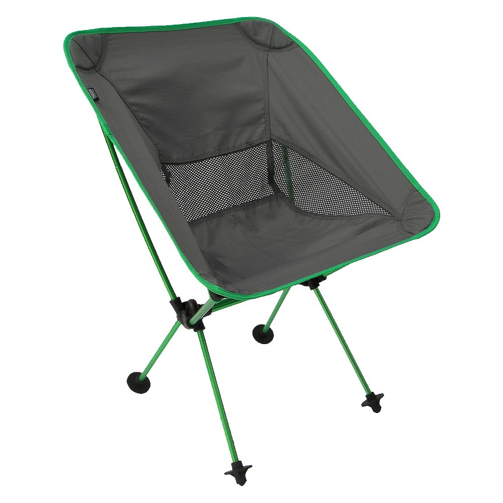Portable Chair with Carrying Case Travel Chair with Carrying Case - Green