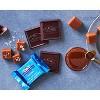 Ghirardelli Dark Sea Salt Caramel Chocolate Squares - 6.38oz - image 4 of 4