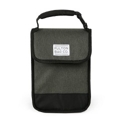 Fulton Bag Co. Munchsak Lunch Bag