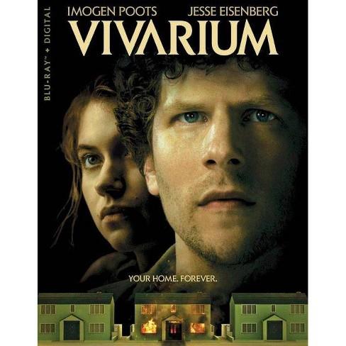 Vivarium (Blu-Ray + Digital) - image 1 of 1