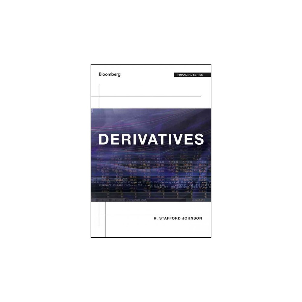 Derivatives Markets and Analysis (Hardcover) (R. Stafford Johnson)