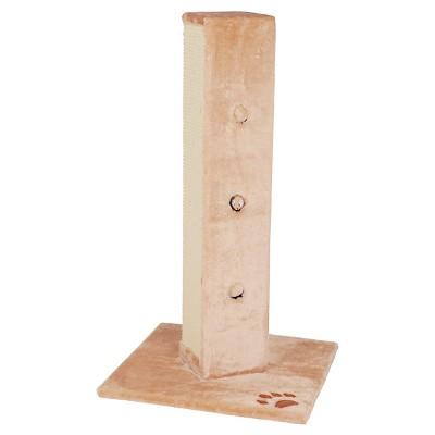 Trixie Pet Soria Scratching Tower - Beige
