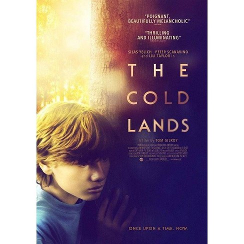 The Cold Lands (DVD) - image 1 of 1