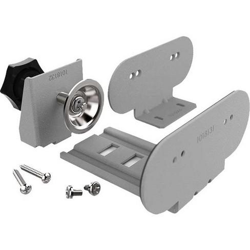 C2G Wiremold Slim Desktop Power Center Mounting Kit Gray - image 1 of 3