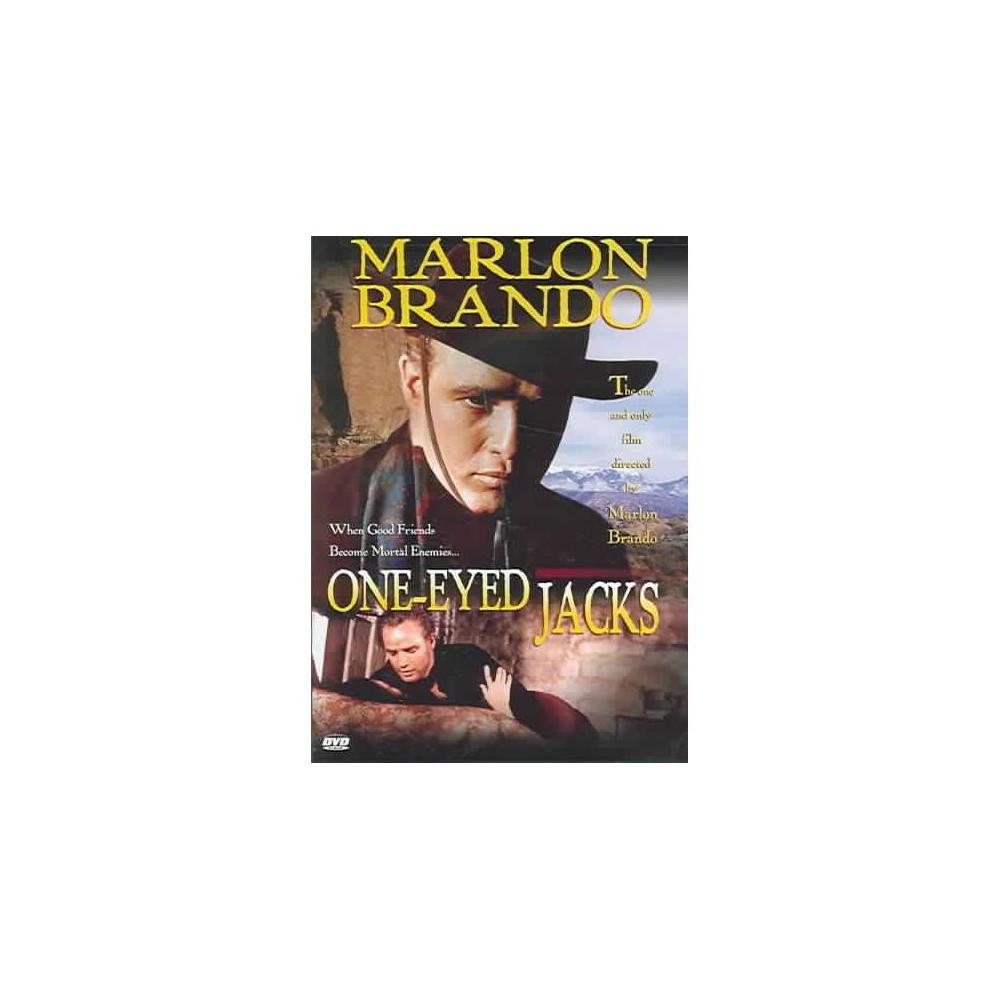 One-eyed Jacks (Dvd), Movies