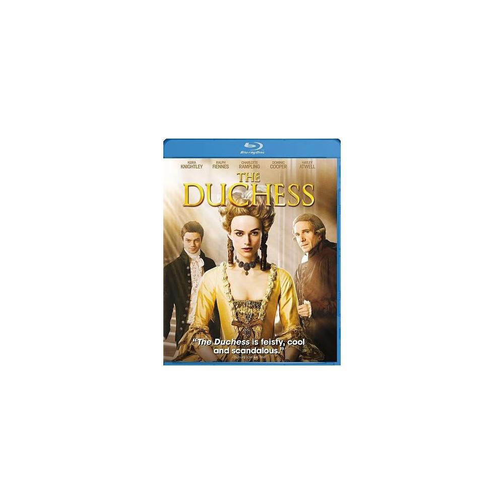 Duchess (Blu-ray), Movies