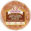 Oroweat 100% Whole Wheat English Muffins - 13.75oz/6ct - image 4 of 4