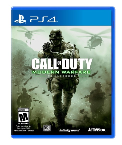 Call of Duty®: Modern Warfare® Remastered - image 1 of 7