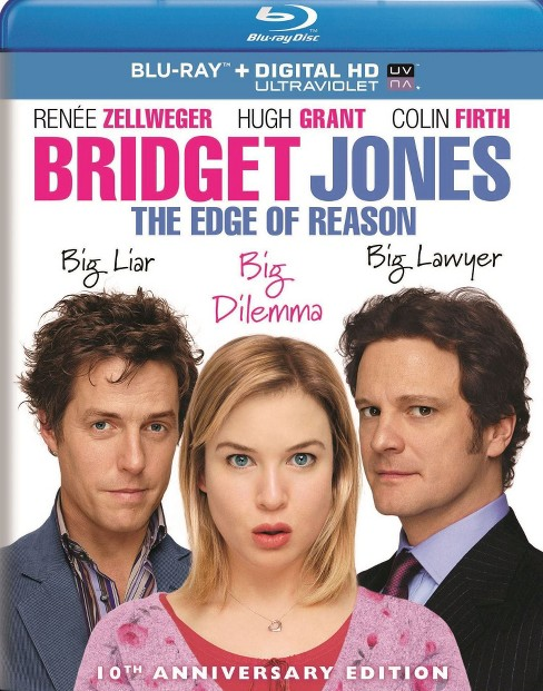 Bridget jones:Edge of reason (Blu-ray) - image 1 of 1