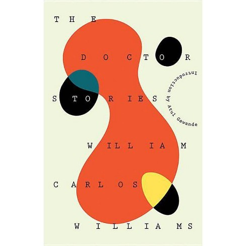 The Doctor Stories - by  William Carlos Williams (Paperback) - image 1 of 1