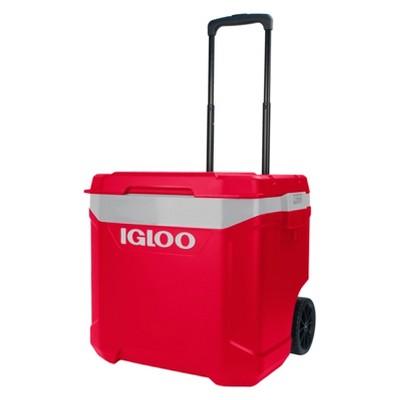 Igloo Latitude 60 Roller - Plasma Red