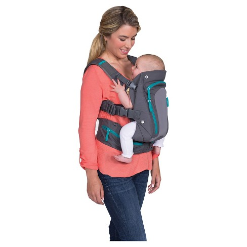 Infantino Carry On Multi Pocket Carrier