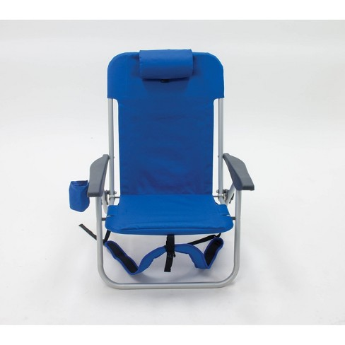 Patio Backpack Chair - Room Essentials™ - image 1 of 4