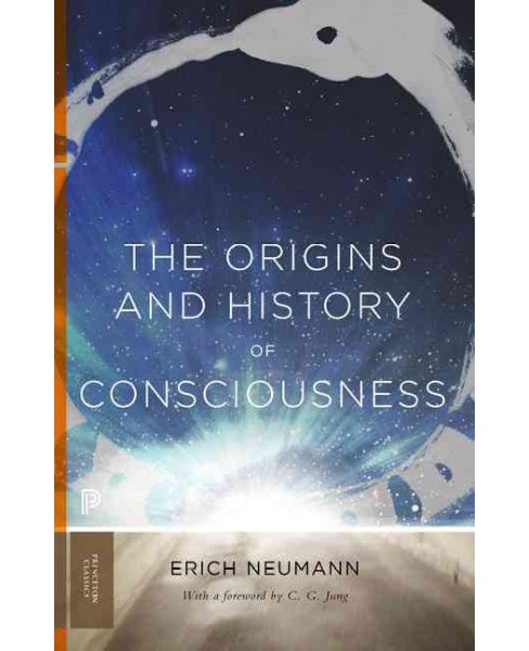 The Origins and History of Consciousness (Reprint) (Paperback) - image 1 of 1