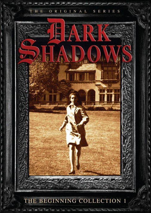 Dark shadows:Begininng collection 1 (DVD) - image 1 of 1
