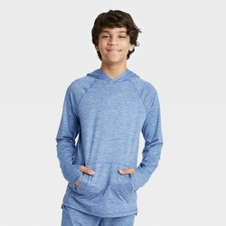 Boys' Soft Gym Pullover Hoodie - All in Motion™