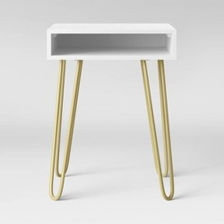 Hair Pin Accent Table -  Room Essentials™