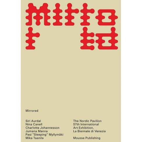 Mirrored - (Paperback) - image 1 of 1