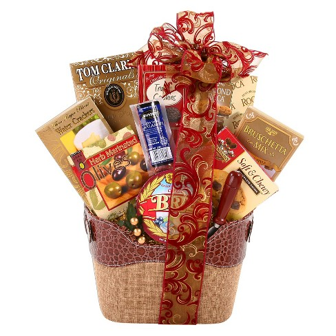 Alder Creek Gifts For The Connoisseur - 3lbs - image 1 of 1