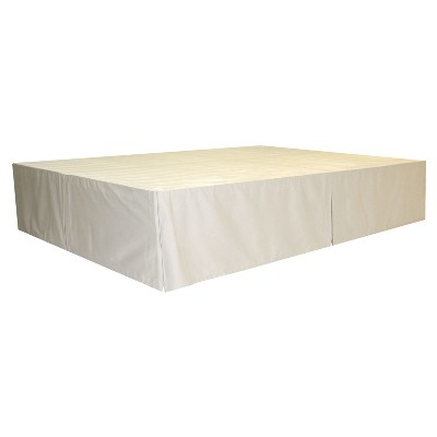The DuraBed Decorative Bed Skirt : Target