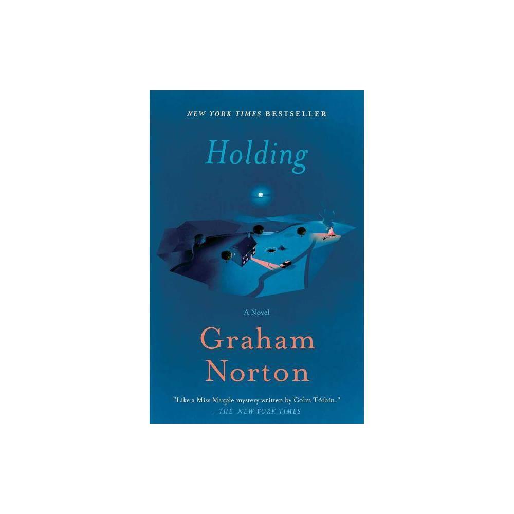 Holding By Graham Norton Paperback