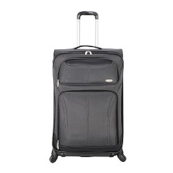 """Skyline 21"""" Spinner Carry On Suitcase"""