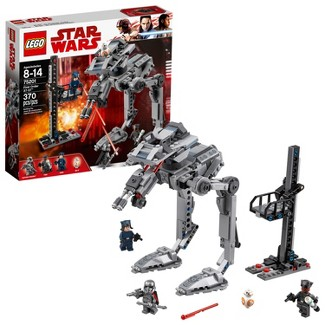 LEGO Star Wars™ First Order AT-ST™ 75201