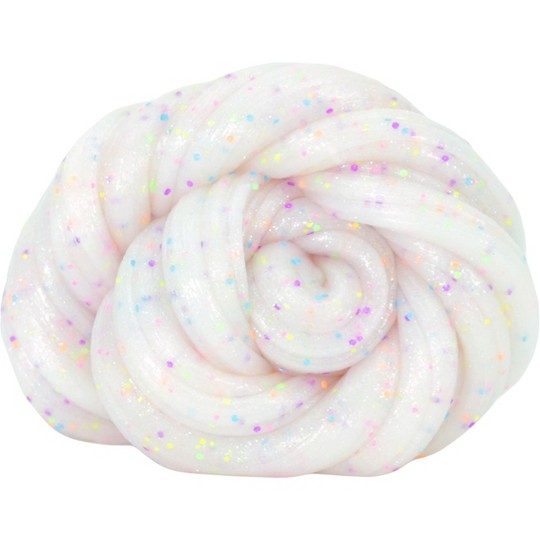 """Crazy Aaron's Thinking Putty - 4"""" Enchanted Unicorn image number null"""
