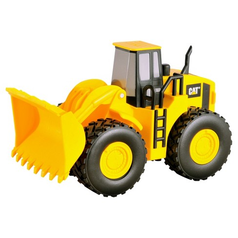 Caterpillar Rev It Up Wheel Loader - image 1 of 3