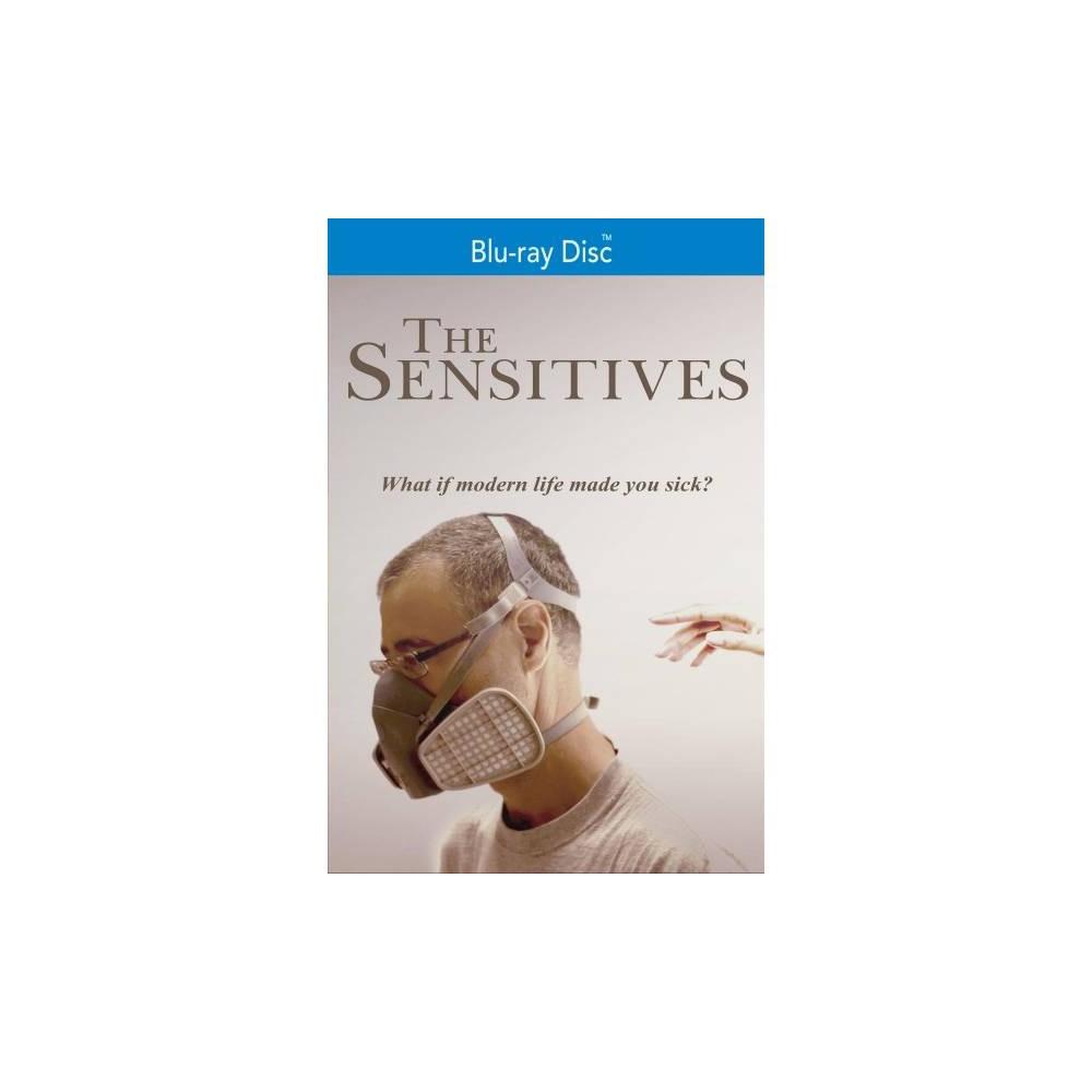 Sensitives (Blu-ray), Movies