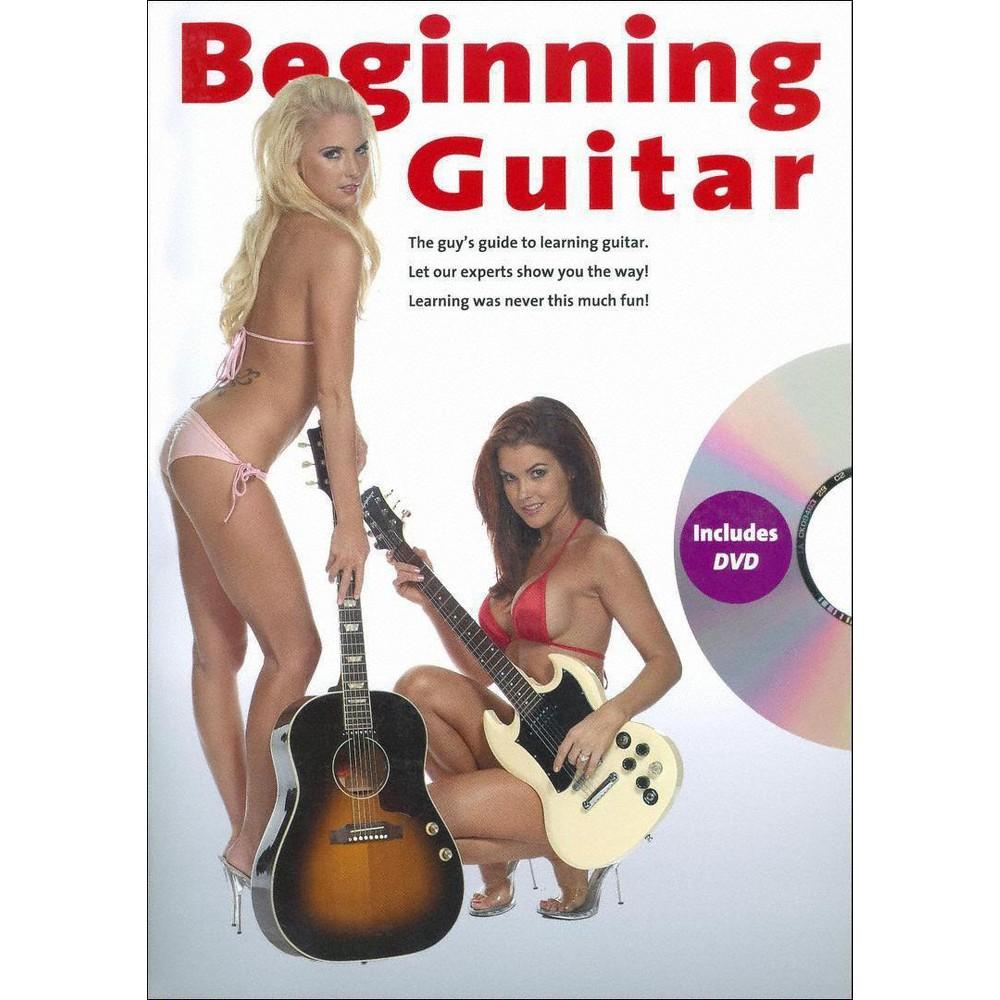 Beginning Guitar (Dvd), Movies