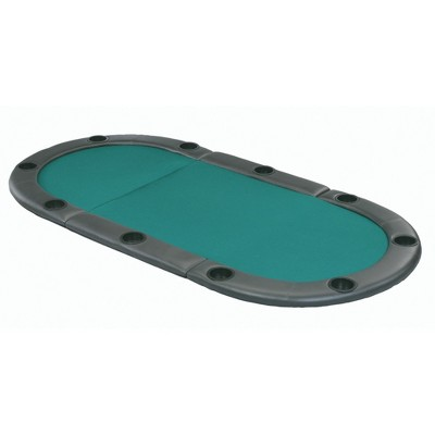 Fat Cat Tri-Fold Poker Table Top