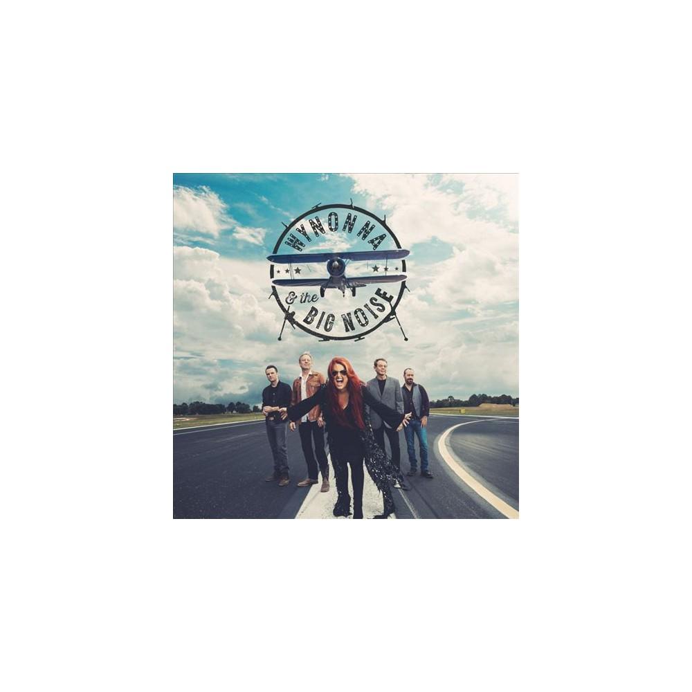Wynonna & The Big No - Wynonna & The Big Noise (Vinyl)