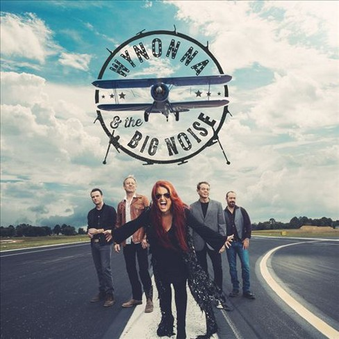 Wynonna & the big no - Wynonna & the big noise (Vinyl) - image 1 of 1