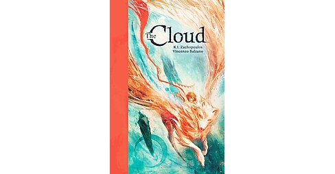 Cloud (Hardcover) (K. I. Zachopoulos) - image 1 of 1